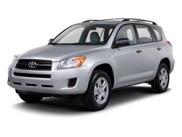 Pre-Owned 2010 Toyota RAV4 FWD 4dr 4-cyl 4-Spd AT Ltd