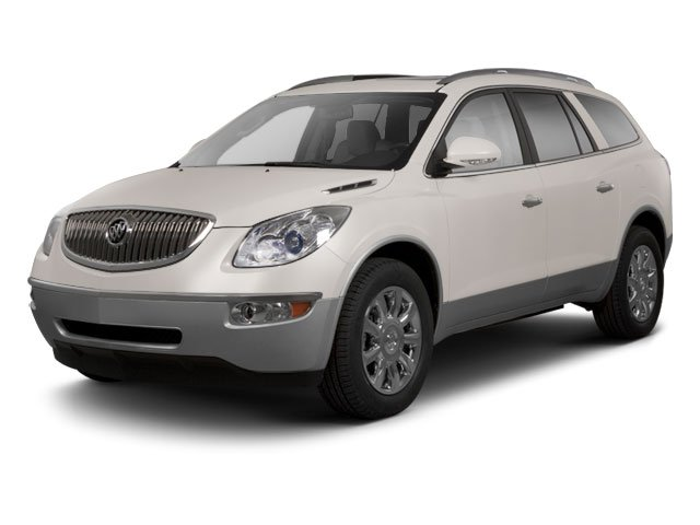 Pre-Owned 2010 Buick Enclave FWD 4dr CXL w/1XL