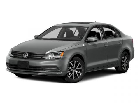 Pre-Owned 2015 Volkswagen Jetta Sedan