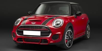 Pre-Owned 2015 MINI Cooper Hardtop John Cooper Works